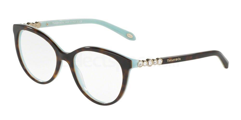 8134 TF2134B Glasses, Tiffany & Co.