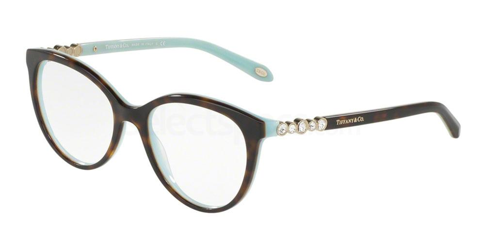 8134 TF2134B Glasses, Tiffany & Co.