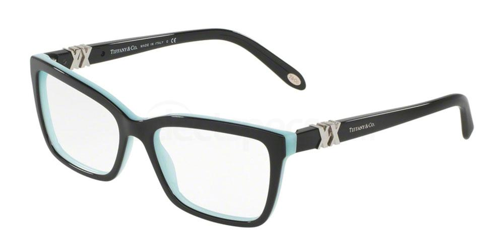 8055 TF2137 Glasses, Tiffany & Co.