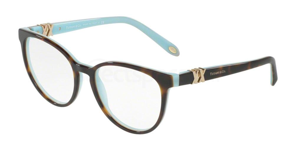 8134 TF2138 Glasses, Tiffany & Co.