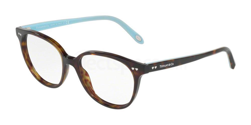 8015 TF2154 Glasses, Tiffany & Co.