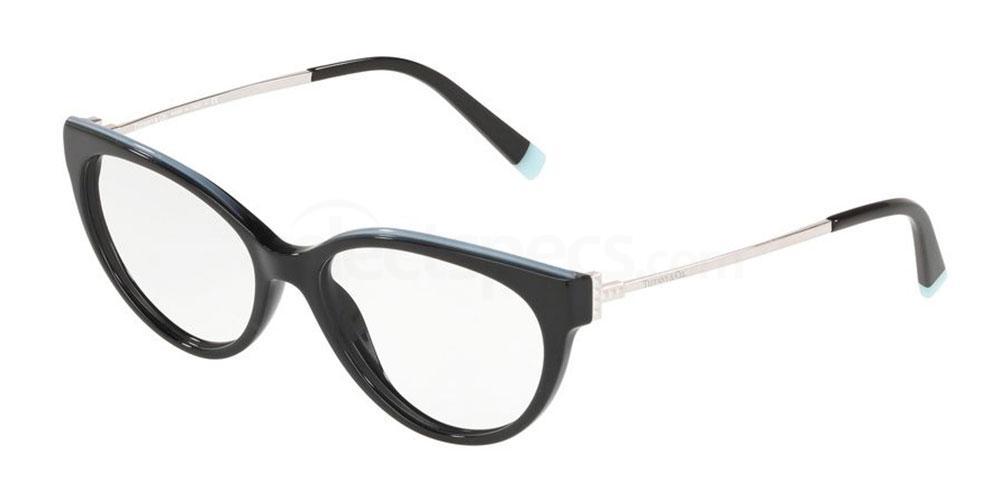 8001 TF2183 Glasses, Tiffany & Co.