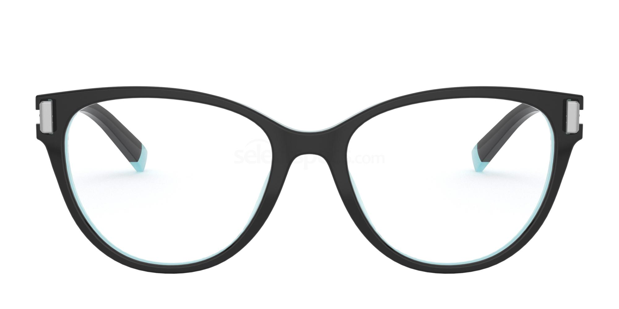 8055 TF2193 Glasses, Tiffany & Co.