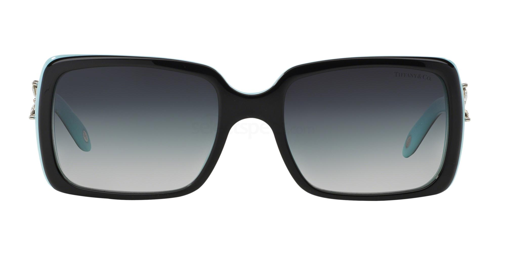 80553C TF4047B Sunglasses, Tiffany & Co.