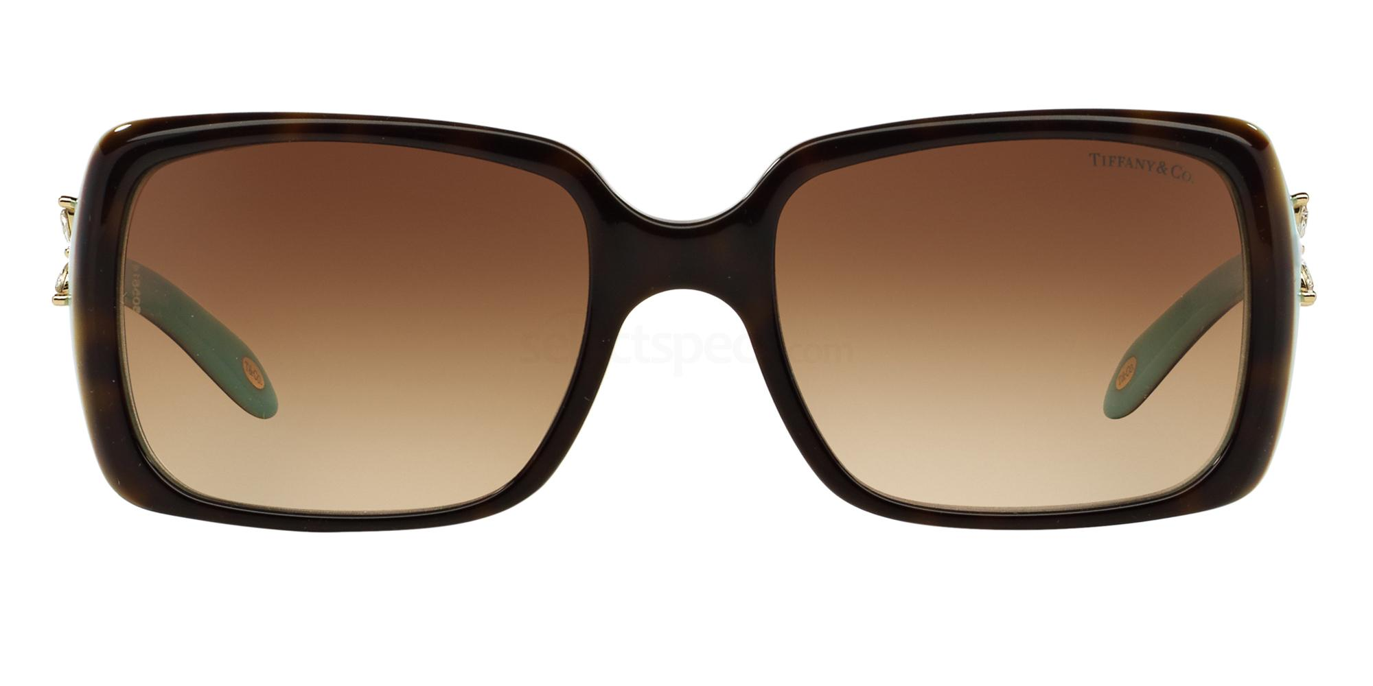 81343B TF4047B Sunglasses, Tiffany & Co.