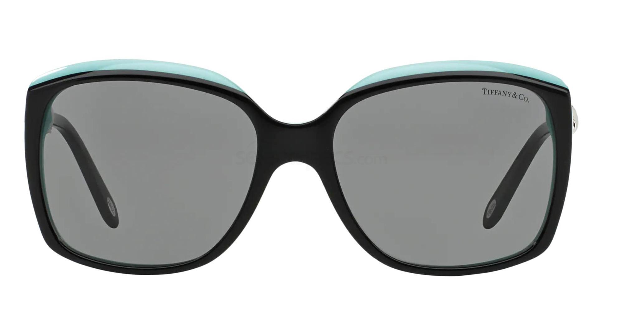80553F TF4076 Sunglasses, Tiffany & Co.