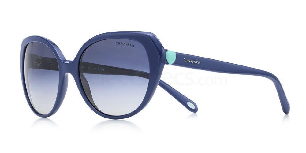 81794L TF4088 Sunglasses, Tiffany & Co.