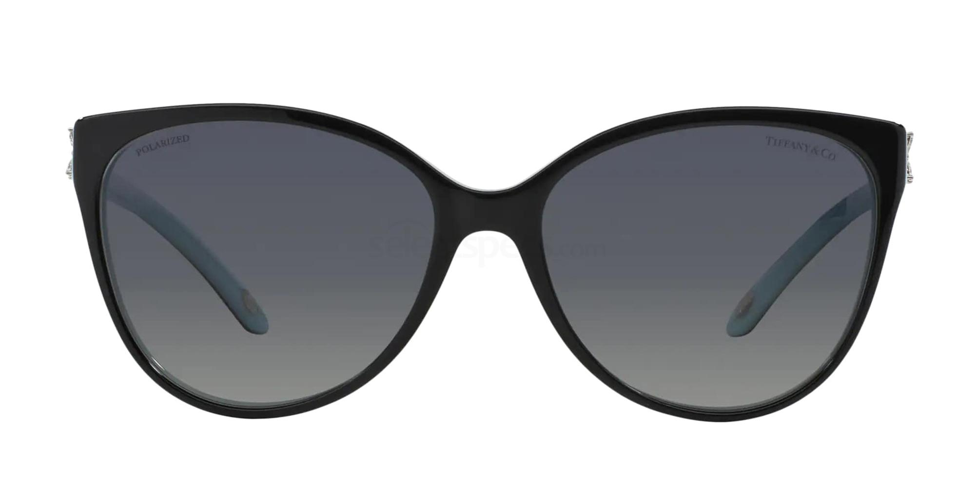 8055T3 TF4089B Sunglasses, Tiffany & Co.