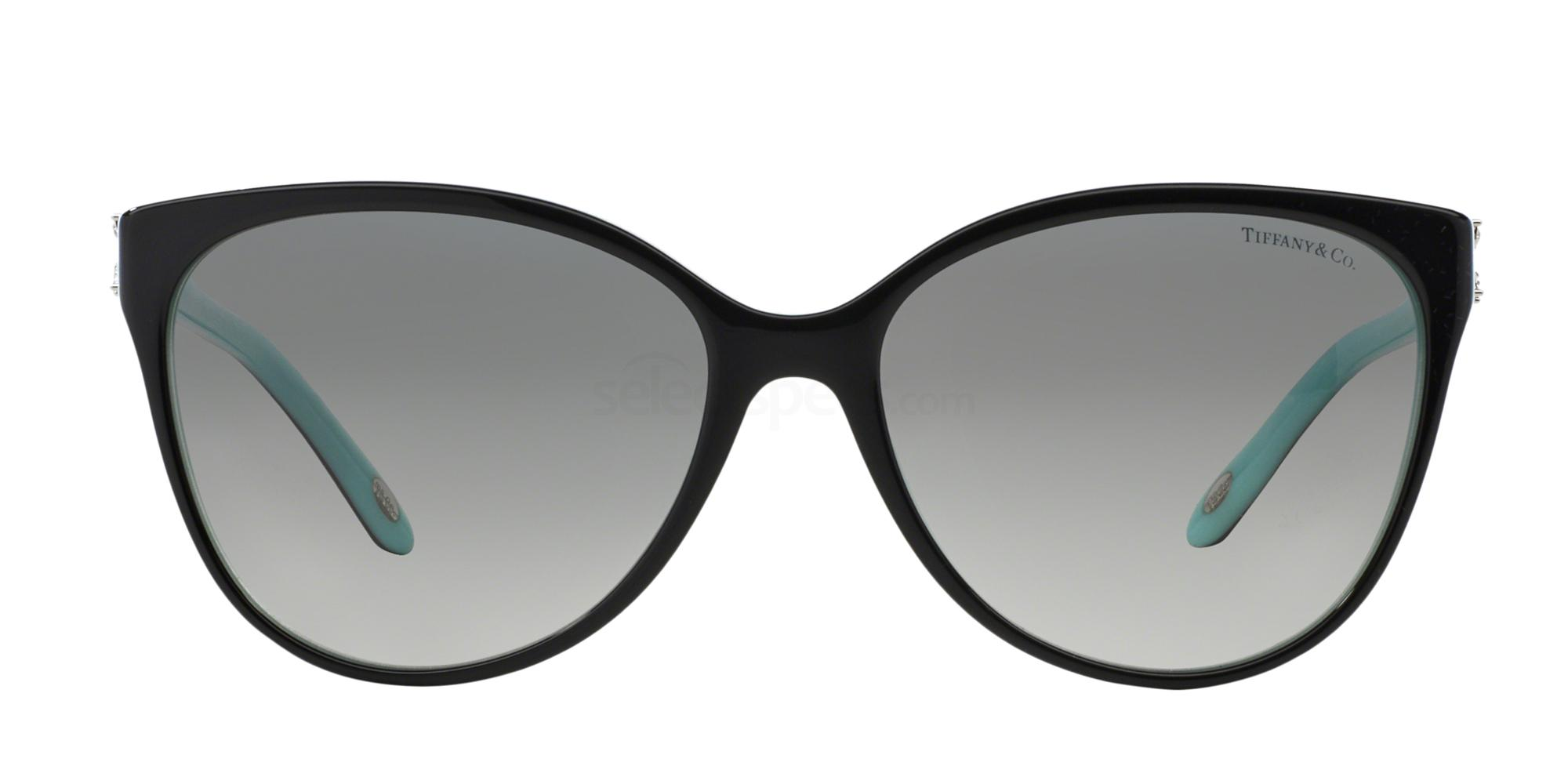 80553C TF4089B Sunglasses, Tiffany & Co.