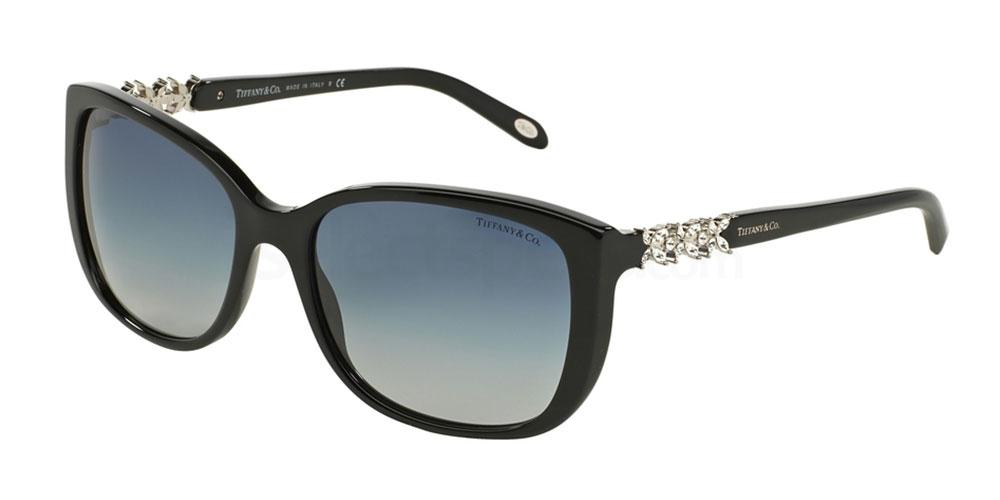 80014L TF4090B Sunglasses, Tiffany & Co.