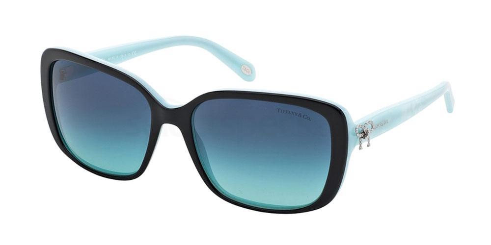 80554S TF4092 Sunglasses, Tiffany & Co.