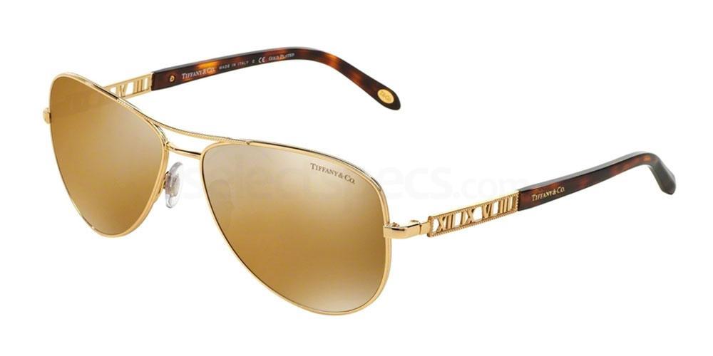 6093W4 TF3047K Sunglasses, Tiffany & Co.