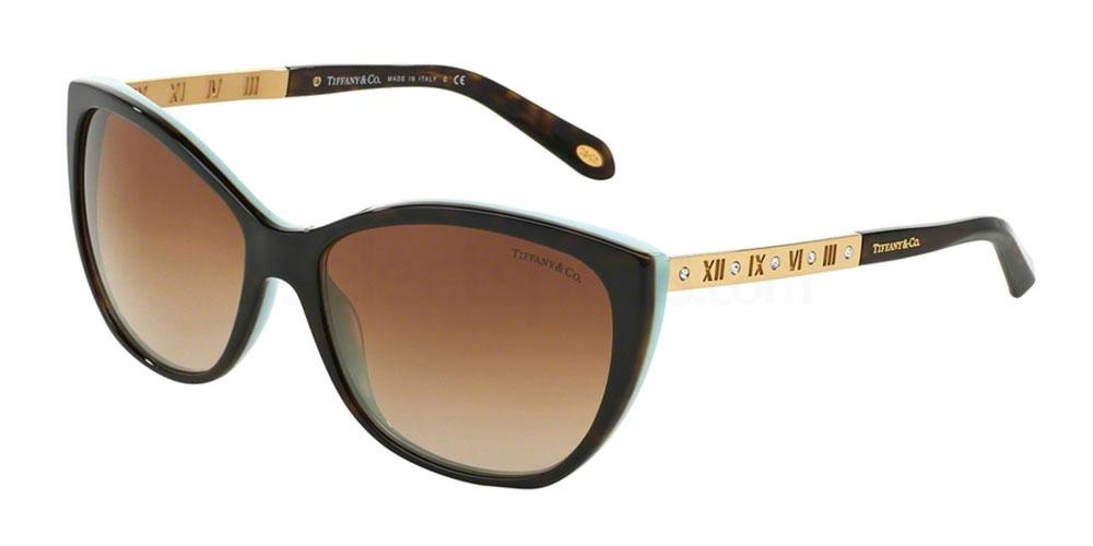 81343B TF4094B Sunglasses, Tiffany & Co.