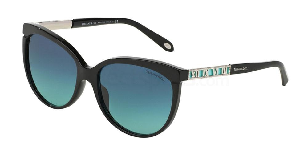 80019S TF4097 Sunglasses, Tiffany & Co.