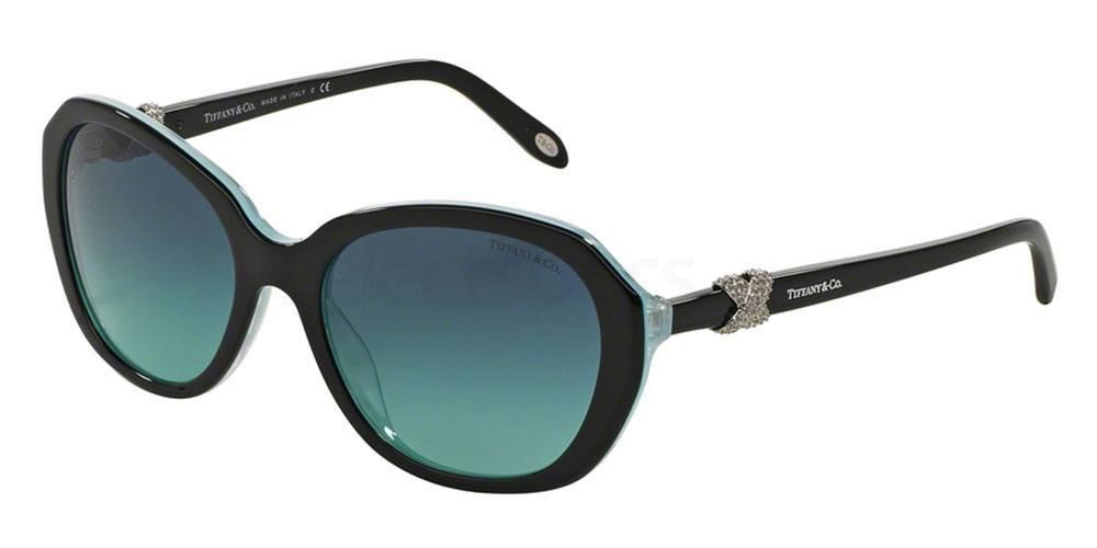 81939S TF4108B Sunglasses, Tiffany & Co.