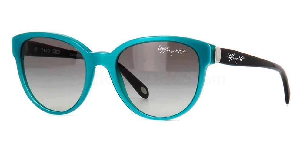 81723C TF4109 Sunglasses, Tiffany & Co.