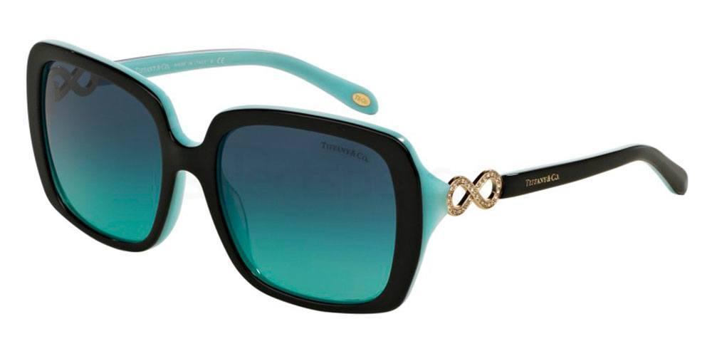 80559S TF4110B Sunglasses, Tiffany & Co.