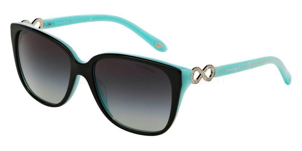 80553C TF4111B Sunglasses, Tiffany & Co.