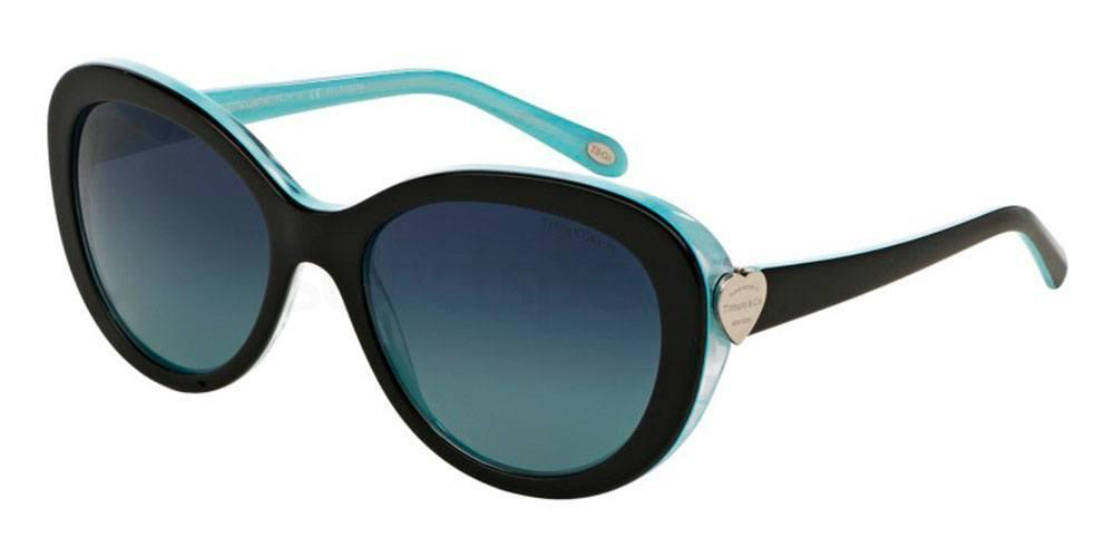 81934U TF4113 Sunglasses, Tiffany & Co.