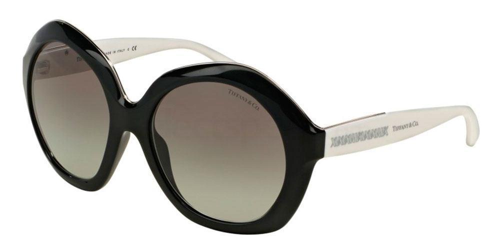 80013C TF4116 Sunglasses, Tiffany & Co.