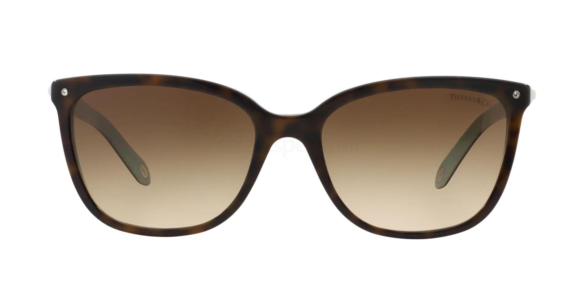 81343B TF4105HB Sunglasses, Tiffany & Co.