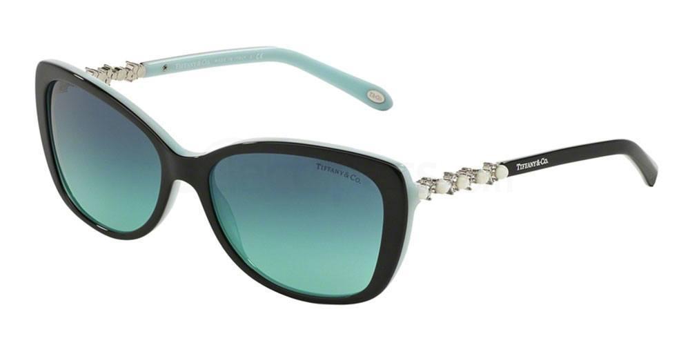 80559S TF4103HB Sunglasses, Tiffany & Co.