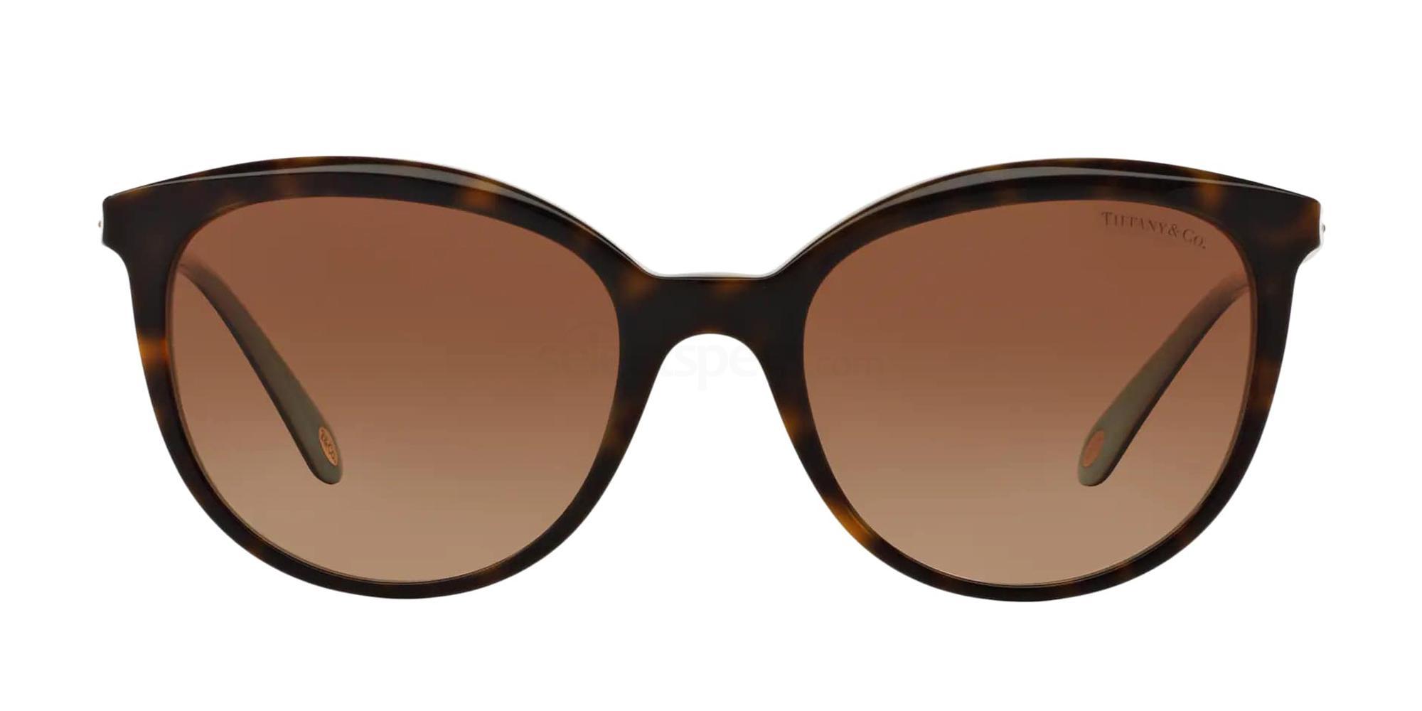 81343B TF4117B Sunglasses, Tiffany & Co.