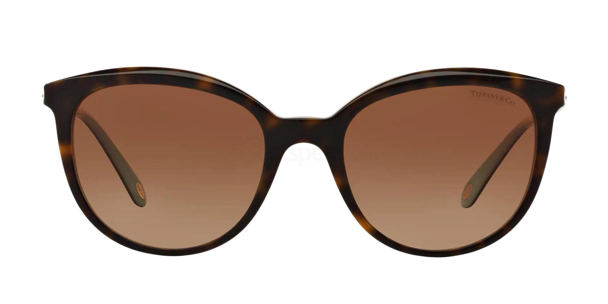 81343B TF4117B Sunglasses, Tiffany & Co.