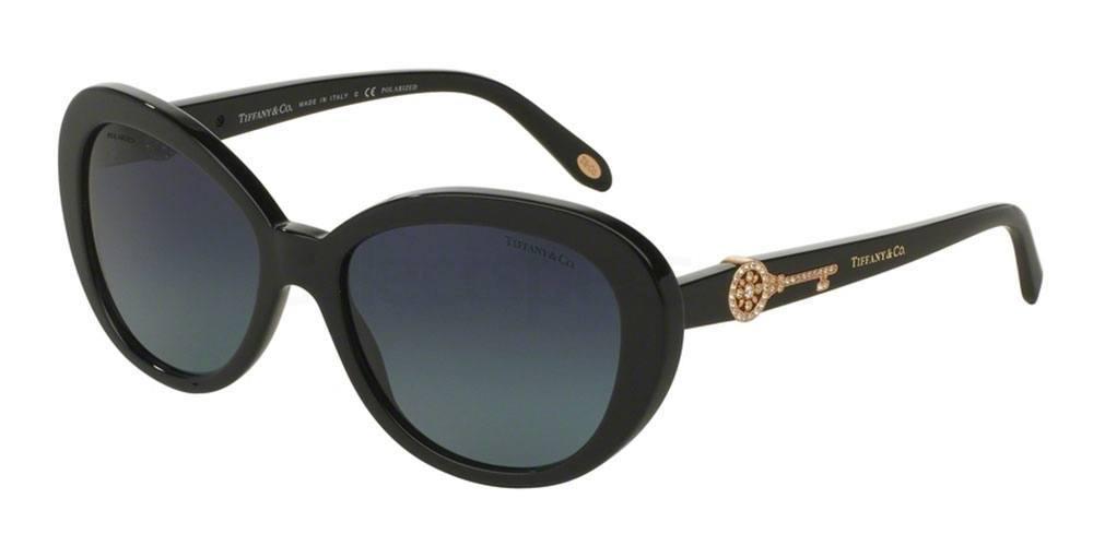 80014U TF4118B Sunglasses, Tiffany & Co.