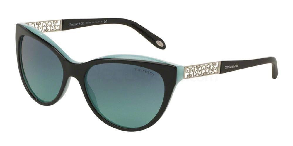 80559S TF4119 Sunglasses, Tiffany & Co.