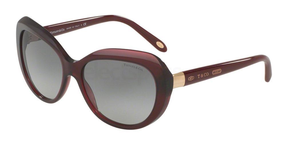 80033C TF4122 Sunglasses, Tiffany & Co.