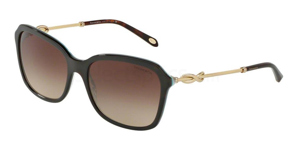 82173B TF4128B Sunglasses, Tiffany & Co.