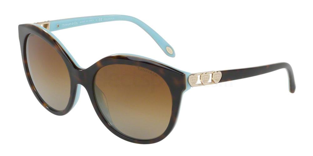 8134T3 TF4133 Sunglasses, Tiffany & Co.