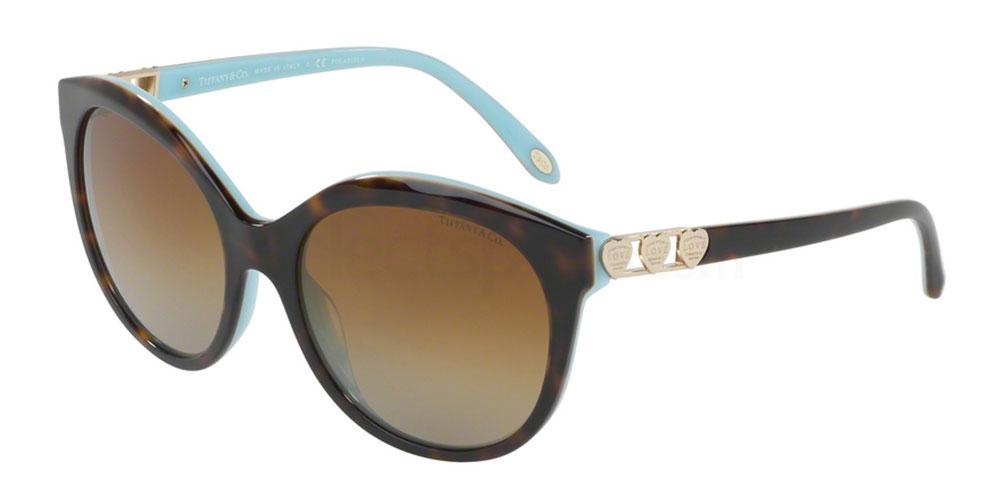 8134T3 TF4133 Sunglasses, Tiffany & Co.