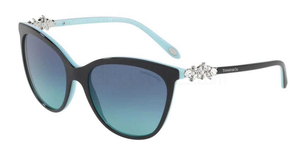 80559S TF4131HB Sunglasses, Tiffany & Co.
