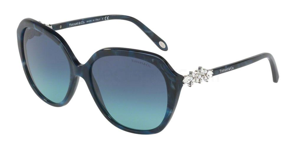 82009S TF4132HB Sunglasses, Tiffany & Co.