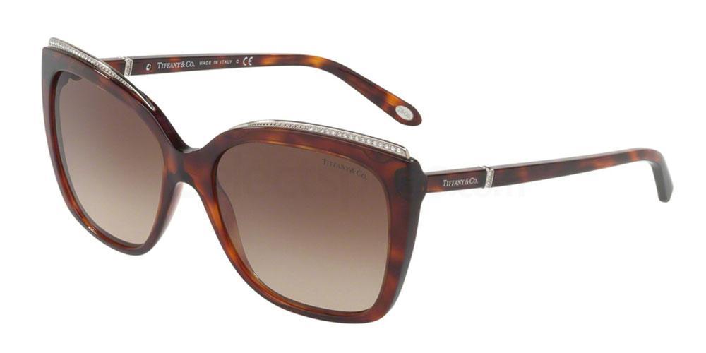 80023C TF4135B Sunglasses, Tiffany & Co.