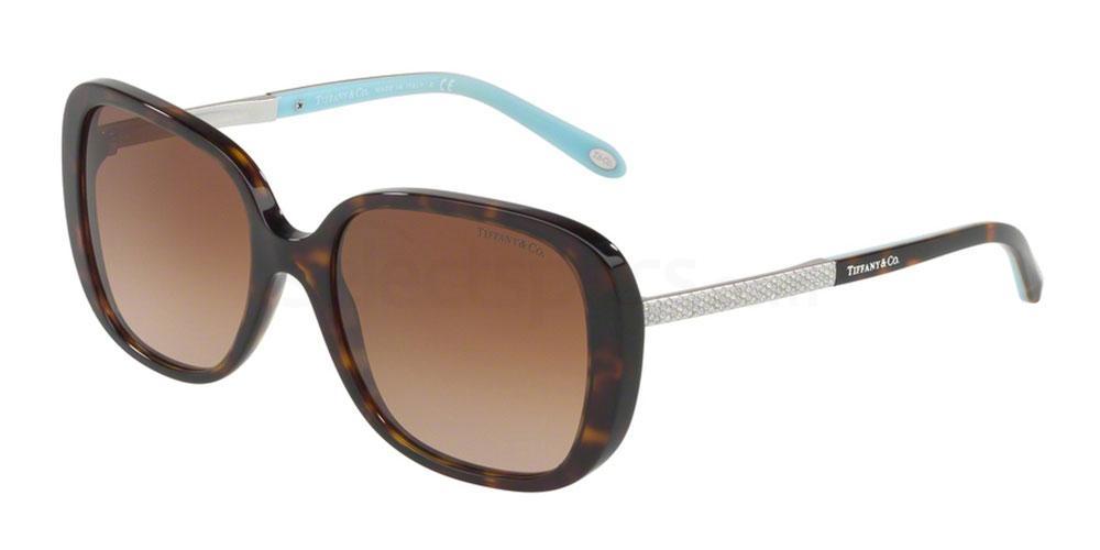 80153B TF4137B Sunglasses, Tiffany & Co.