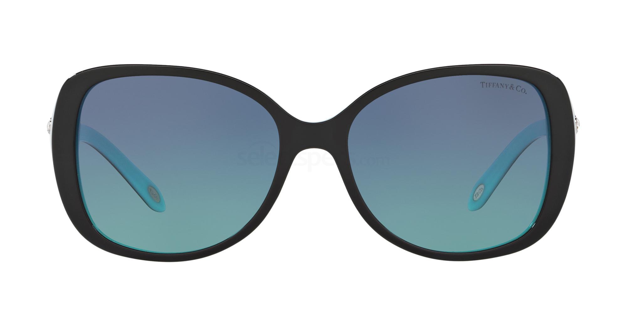 80559S TF4121B Sunglasses, Tiffany & Co.