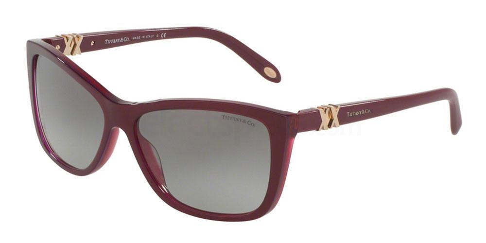 81733C TF4124 Sunglasses, Tiffany & Co.