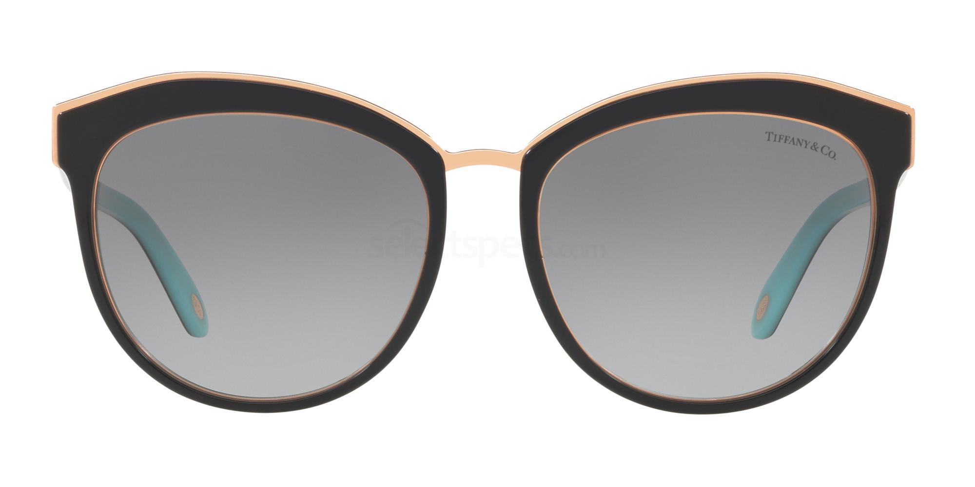 80553C TF4146 Sunglasses, Tiffany & Co.