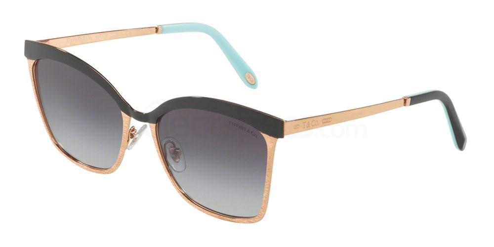 61273C TF3060 Sunglasses, Tiffany & Co.