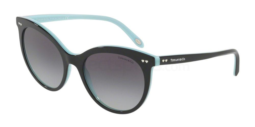 80553C TF4141 Sunglasses, Tiffany & Co.