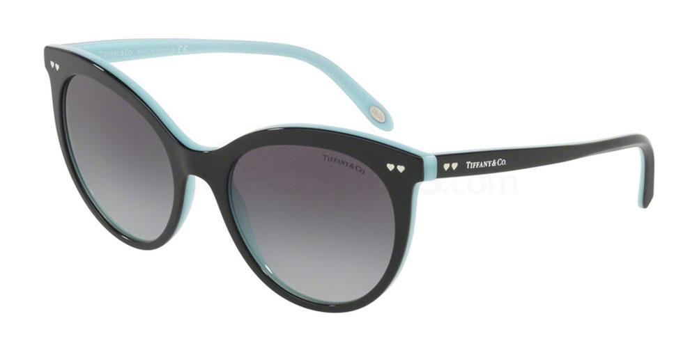 80553C TF4141 Sunglasses, Tiffany & Co.