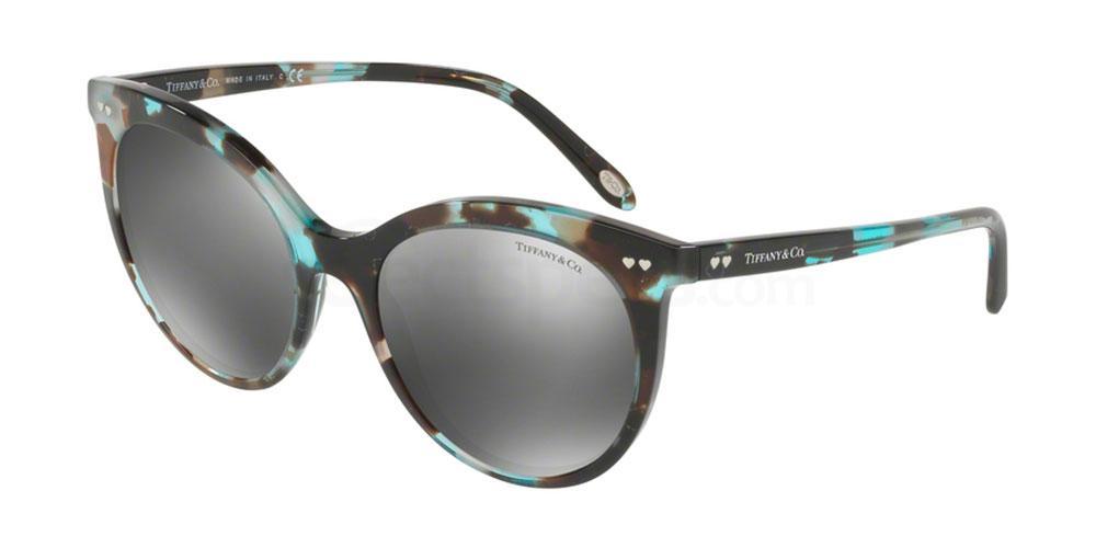 82376G TF4141 Sunglasses, Tiffany & Co.