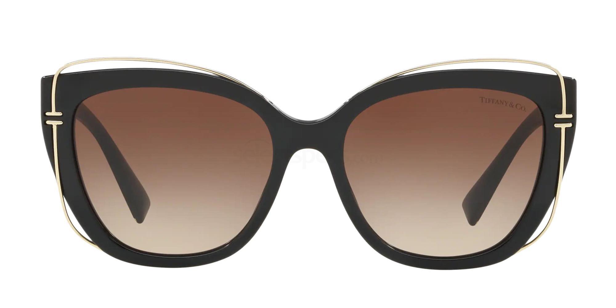 80013B TF4148 Sunglasses, Tiffany & Co.
