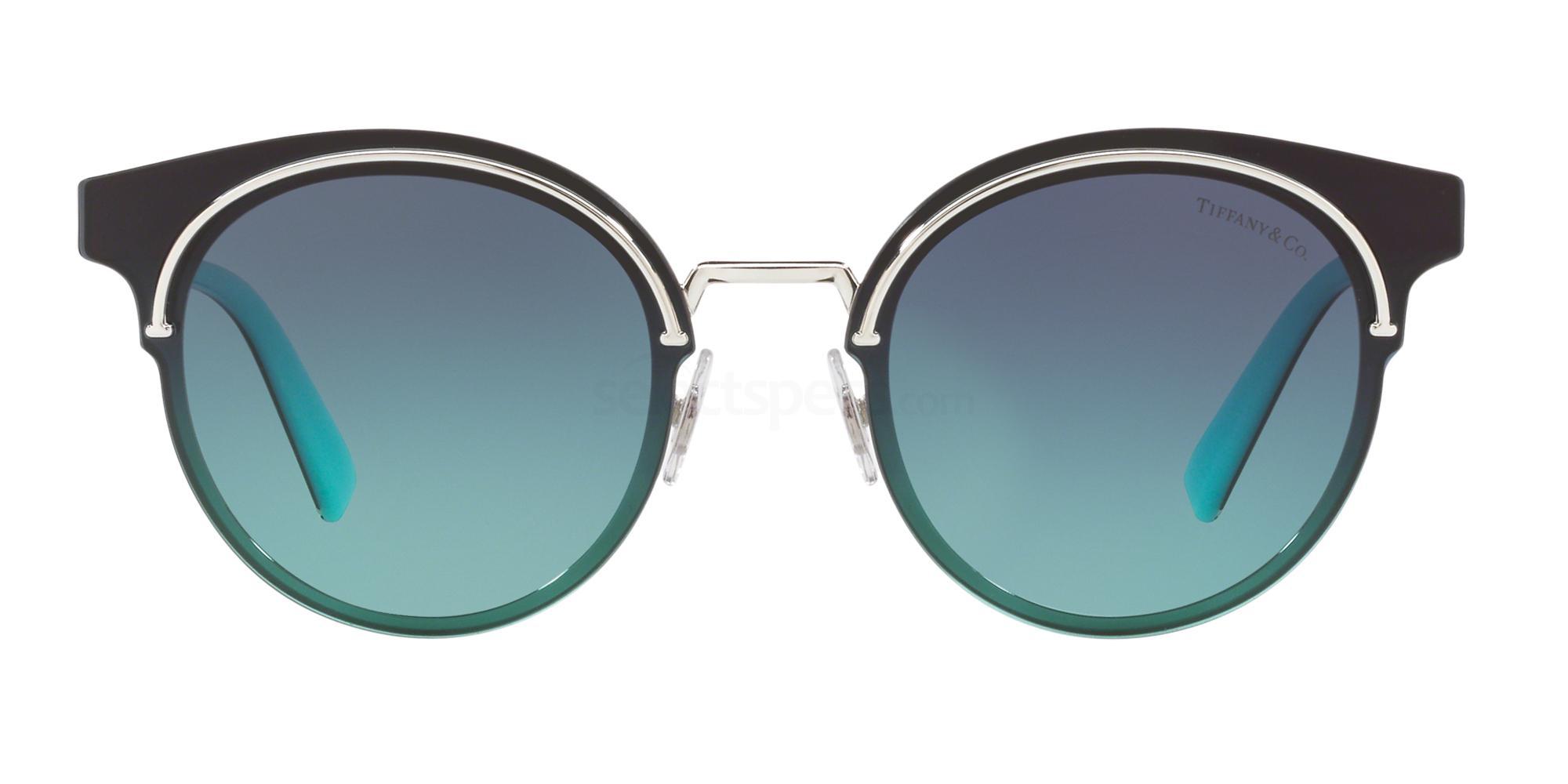 60019S TF3061 Sunglasses, Tiffany & Co.