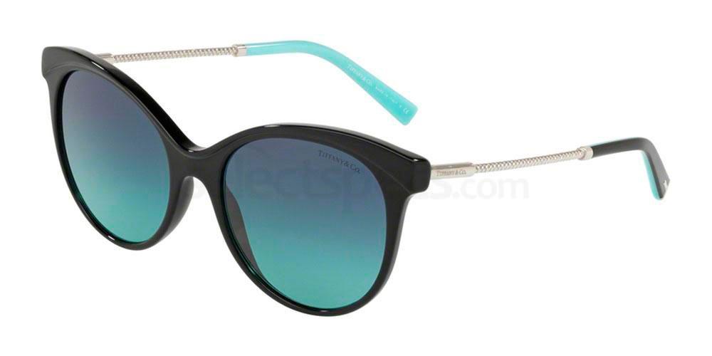 80019S TF4149 Sunglasses, Tiffany & Co.
