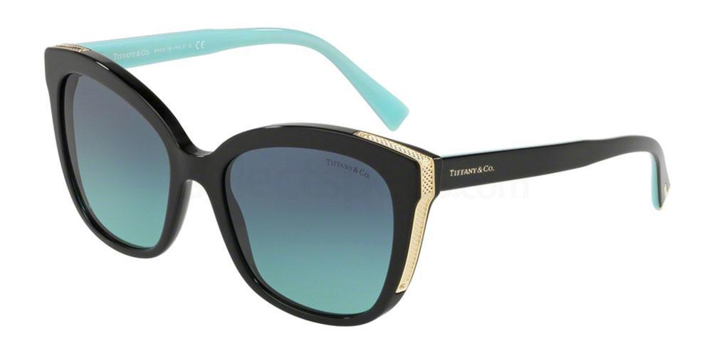 80019S TF4150 Sunglasses, Tiffany & Co.