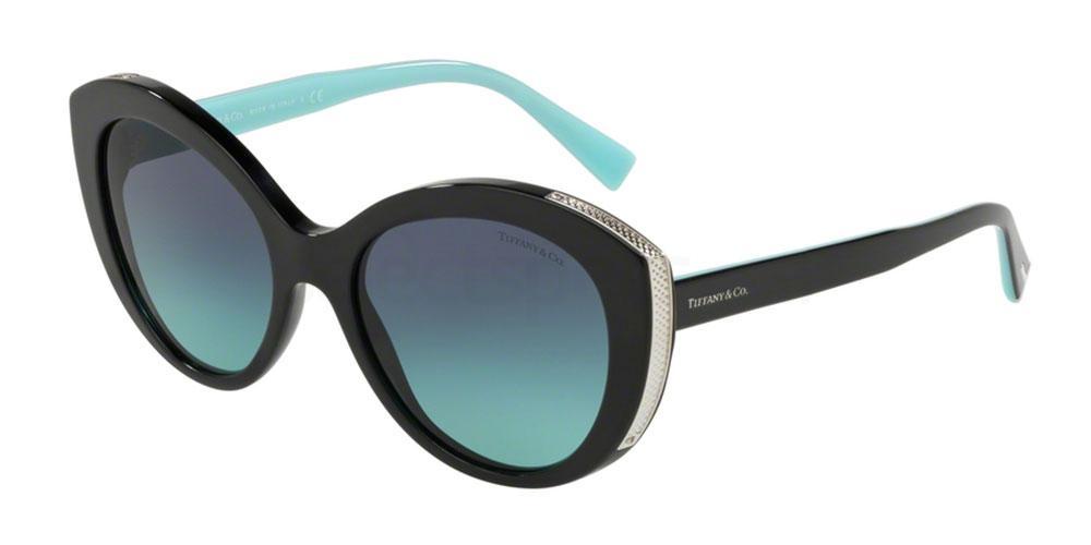 80019S TF4151 Sunglasses, Tiffany & Co.